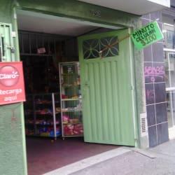 Tienda Carrera 69P en Bogotá