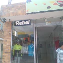 Tienda Rebel  en Bogotá