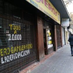 Chaquetas Xueros en Santiago