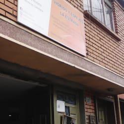 Vidrios y Espejos La Estrada en Bogotá