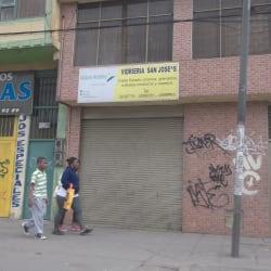 Vidrieria San Jose´s en Bogotá