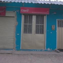WN Distribuidor Claro en Bogotá