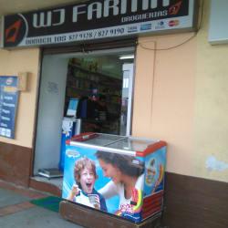 WJ Farma Droguerias 2 en Bogotá