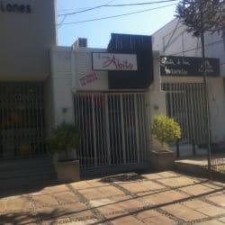 iIl Mio Abito en Santiago