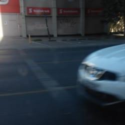 Scotiabank - Av. Vicuña Mackenna  en Santiago