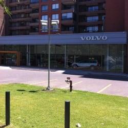Ditec Automoviles Volvo en Santiago