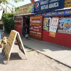 Donde Matias en Santiago
