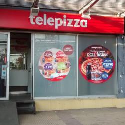 Telepizza - Independencia en Santiago