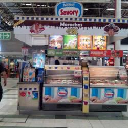 Savory - Arauco Estación  en Santiago
