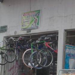 Bicimotos G.C.Y  Bikes en Bogotá