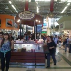 El Alero de Curacaví en Santiago