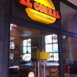 El Corral en Santiago