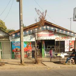 Almacén El Jumbito 1 en Santiago
