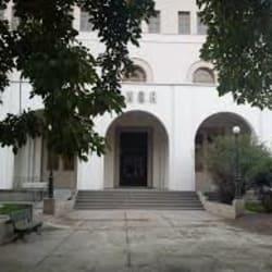 Internado Nacional Barros Arana en Santiago