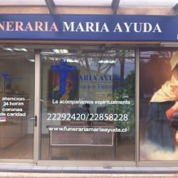 Funeraria María Ayuda - Las Condes en Santiago