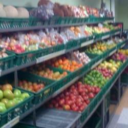 Distribuidora de Frutas Santander Disfrusan LTDA en Bogotá