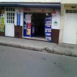 Internet Carrera 69P  en Bogotá