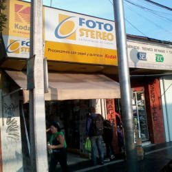 Foto Stereo en Santiago
