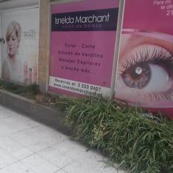 Isnelda Marchant Salón de Belleza en Santiago