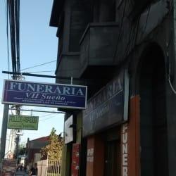 Funeraria VII Sueño en Santiago