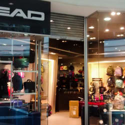 Head - Mall Plaza Vespucio en Santiago