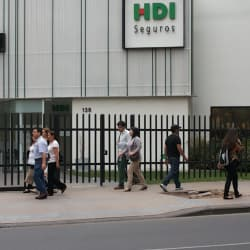 Seguros HDI en Santiago