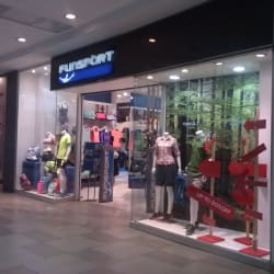 Funsport - Mall Plaza Alameda en Santiago