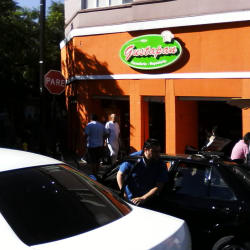 Gustapan - San Pablo en Santiago
