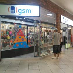 GSM Chile - Plaza Vespucio en Santiago