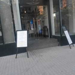Prestige Café en Santiago