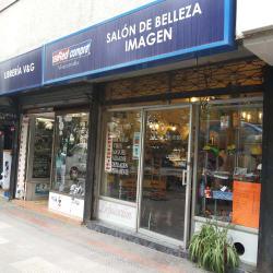 Salón de Belleza Imagen en Santiago