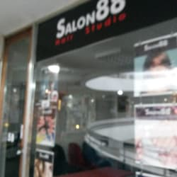 Salón 88 en Santiago