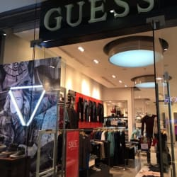 Guess Kids en Santiago