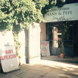 Salón Unisex Nany y Pepe en Santiago