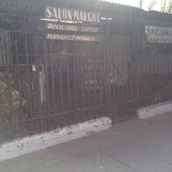 "Salón Unisex ""Margott"" en Santiago"