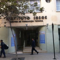 Instituto Insec en Santiago