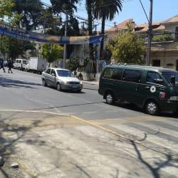 Instituto Nacional del Cáncer en Santiago