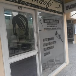 Salón de Belleza Ansofi en Santiago