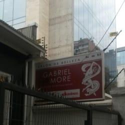 Salón de Belleza Gabriel More en Santiago