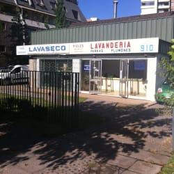 Lavaseco Los Leones en Santiago