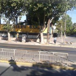Kike's Bar en Santiago