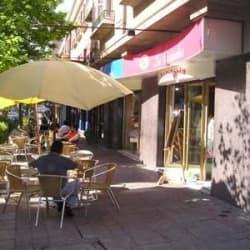 La Escarcha en Santiago