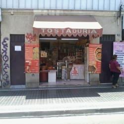 La Tostaduría en Santiago