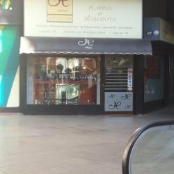 JH Jewelers en Santiago