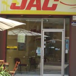 JAC en Santiago