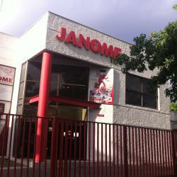 Janome en Santiago
