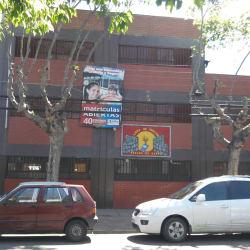 Liceo de adultos Pucara de Chena  en Santiago
