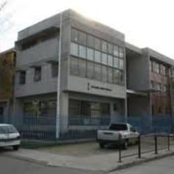 Colegio Juan Pablo II en Santiago