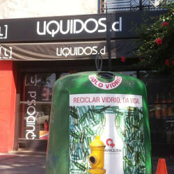 Botillería Liquidos.cl - Príncipe de Gales / Monseñor Edwards en Santiago