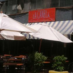 La Canela en Santiago